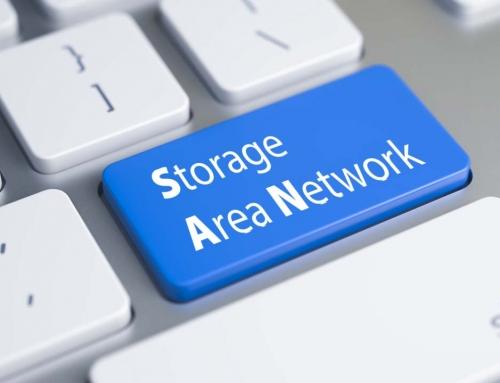 SAN یا Storage Area Network