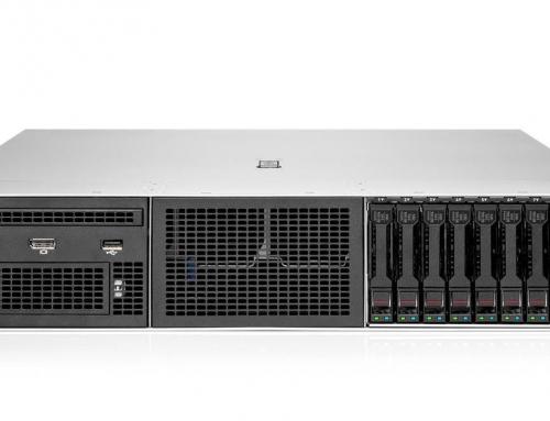معرفی سرورهای DL380 Gen10 PLUS